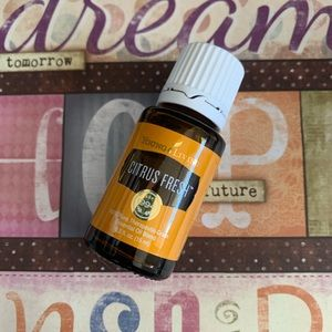 Citrus Fresh Young Living essential oil - NEW